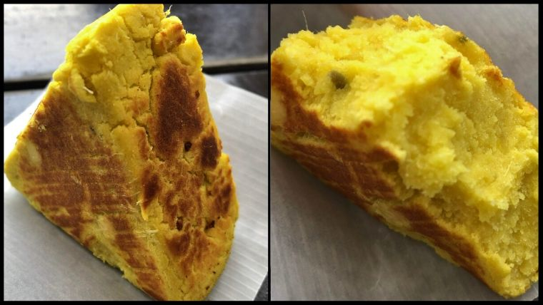 川越で生まれた芋太郎の焼き芋おにぎりは、川越に行ったら食べなきゃ損